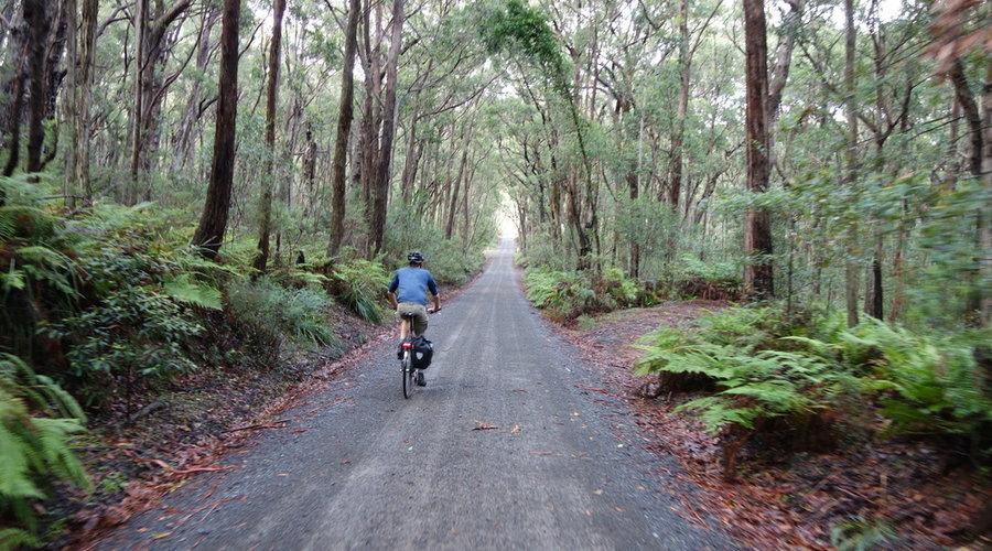 Meryla Pass: Moss Vale to Nowra