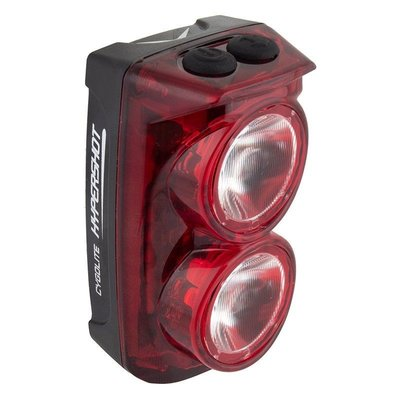 CYGOLITE Hypershot 250 Lumens Rear Light