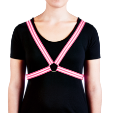 monkeysee harness