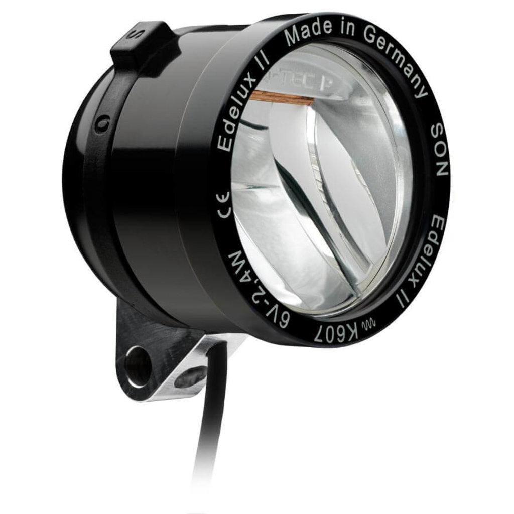 Schmidt SON Edelux II High Power LED Headlight