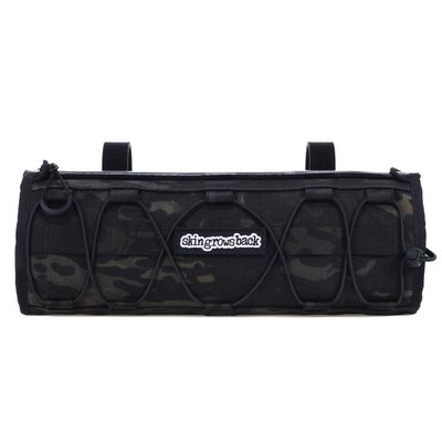skingrowsback Skingrowsback - WIDE BOY Handlebar Bag