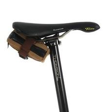 skingrowsback Plan B Saddle Bag - Skingrowsback