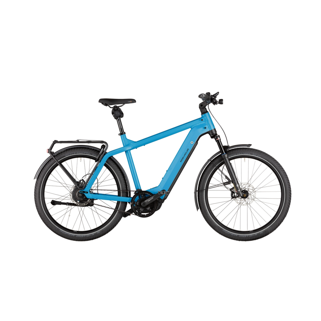Riese & Muller Riese & Muller Charger 3 GT Vario