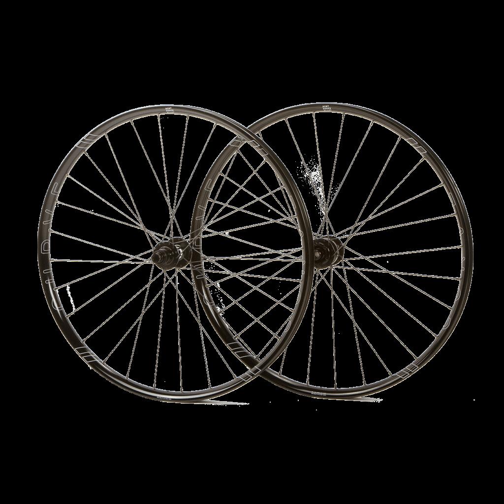 Curve Cycling Curve Dirt Hoops 29 Wheelset ALLOY Dynamo- 15 x 110 | 12 x 148 SP Dyno/DT 350 | SRAM XD