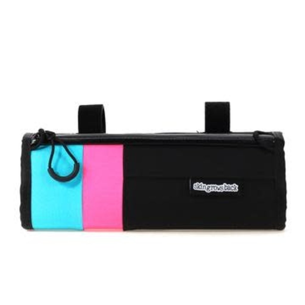 skingrowsback Little Lunch Handlebar Bag - SkinGrowsBack