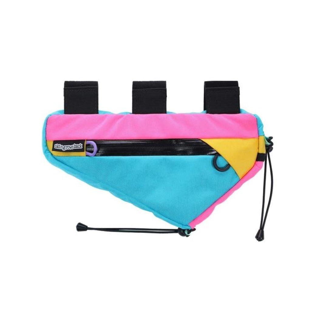 skingrowsback Skingrowsback - Wedge Frame Bag