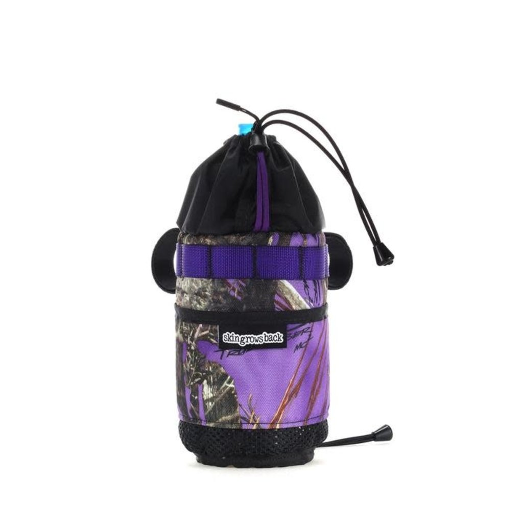 skingrowsback Snack Stack Stem Feed Bag - Skingrowsback