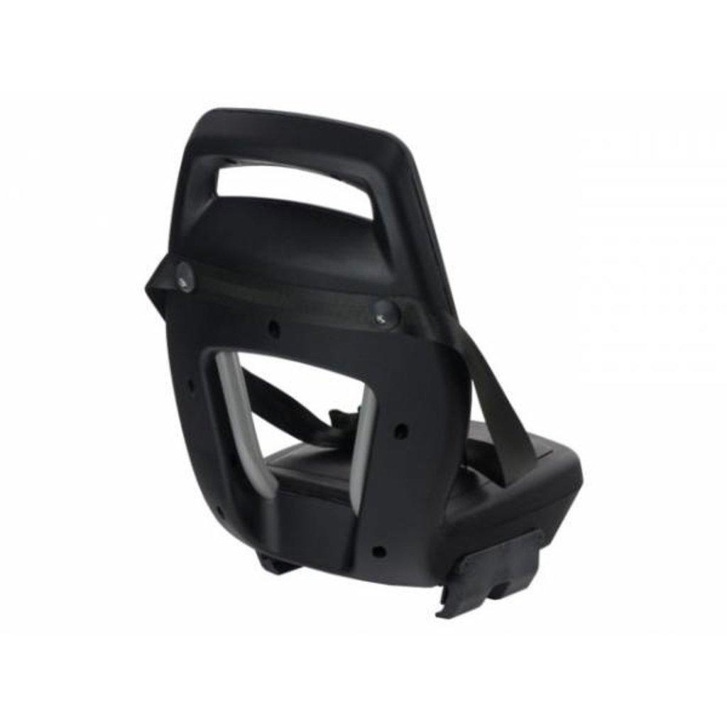 Qibbel Junior Rear Child Seat - Black