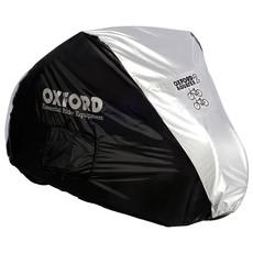 Oxford Aquatex Outdoor Bike Cover (2 bikes)