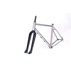 Curve Cycling Curve GMX+ Ti Frameset
