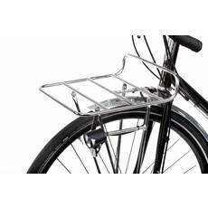 Pelago Pelago Commuter Front Rack Steel Large Silver