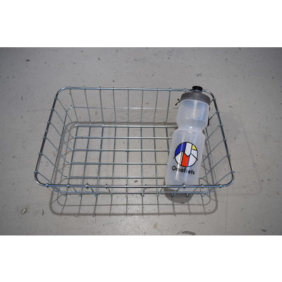 Wald WALD Shallow Basket (no fittings)