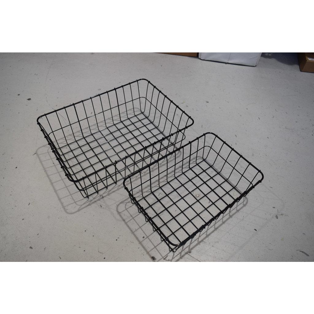 Wald WALD Shallow Basket (no fittings)