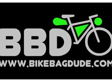 Bike Bag Dude
