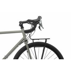 Pelago Pelago Commuter Front Rack Aluminium Small