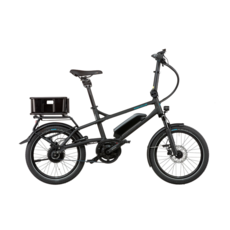 Riese & Muller Riese & Muller Tinker Vario 2021 (incl. 500Wh battery)