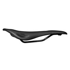 Selle San Marco ALLROAD Open-fit Dynamic Wide Black Saddle