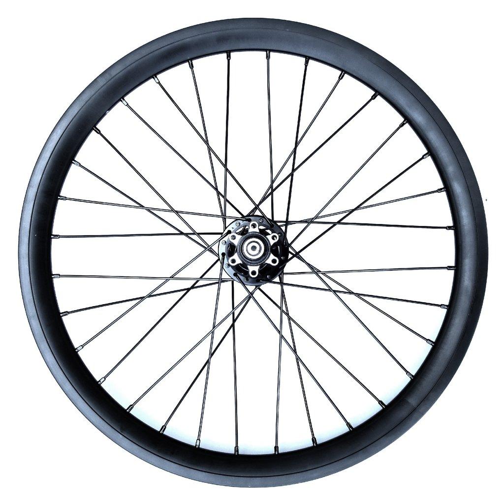 Omnium Omnium Wifi Front Wheel
