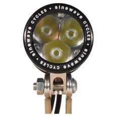 Sinewave Beacon Dynamo Headlight