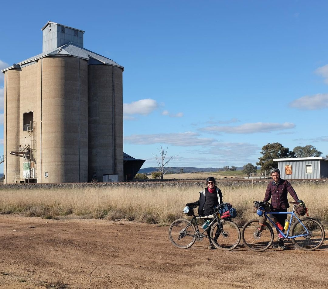 The Central West Cycling Trail