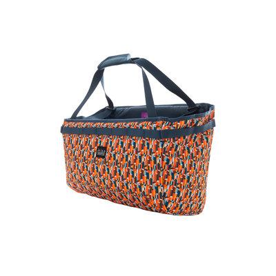 Brompton Brompton Liberty Metropolis Basket Bag