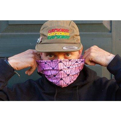 Gay's Okay Mountain Climber Neck Warmer