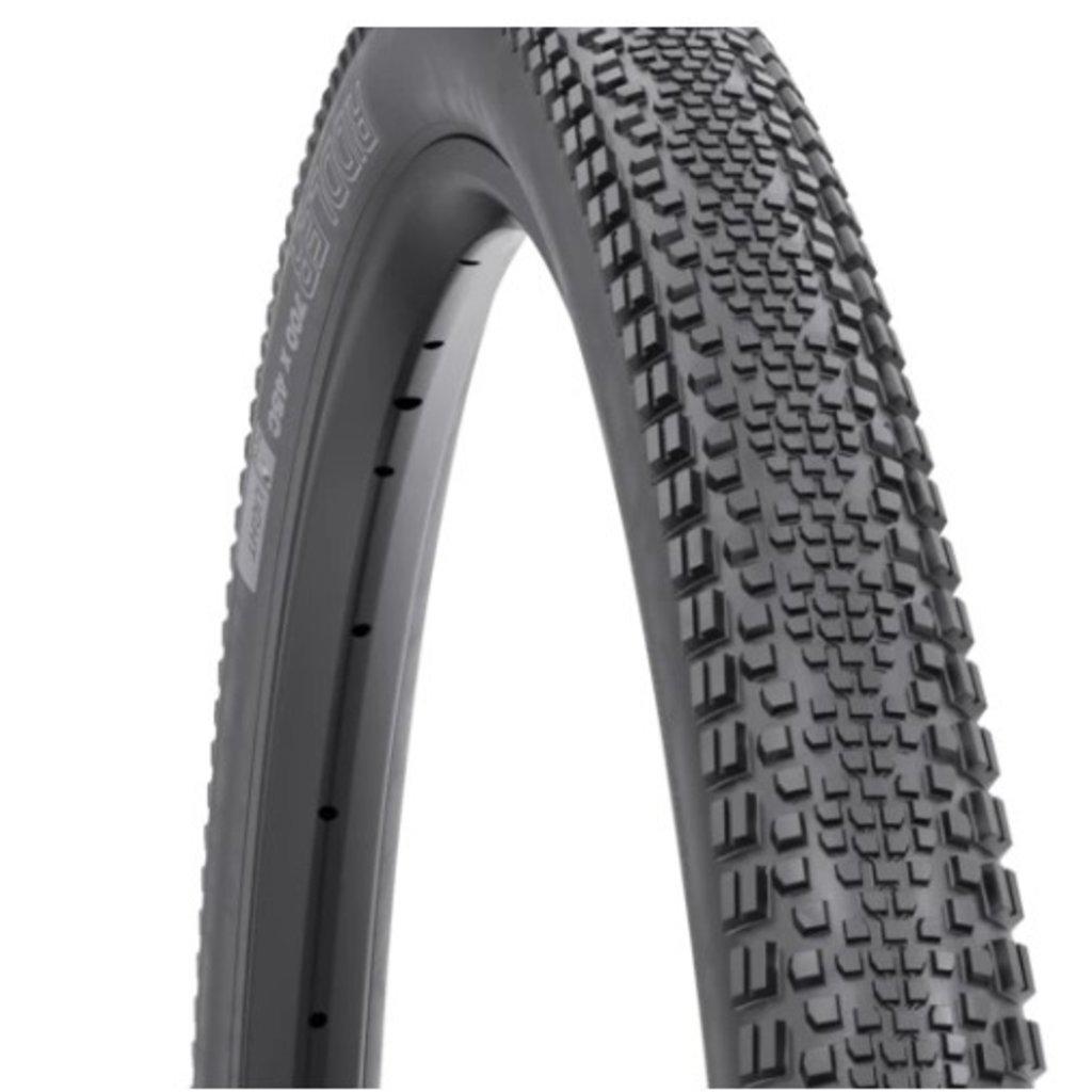 WTB WTB Riddler 700 x 37C Light/Fast Rolling Black Tyre