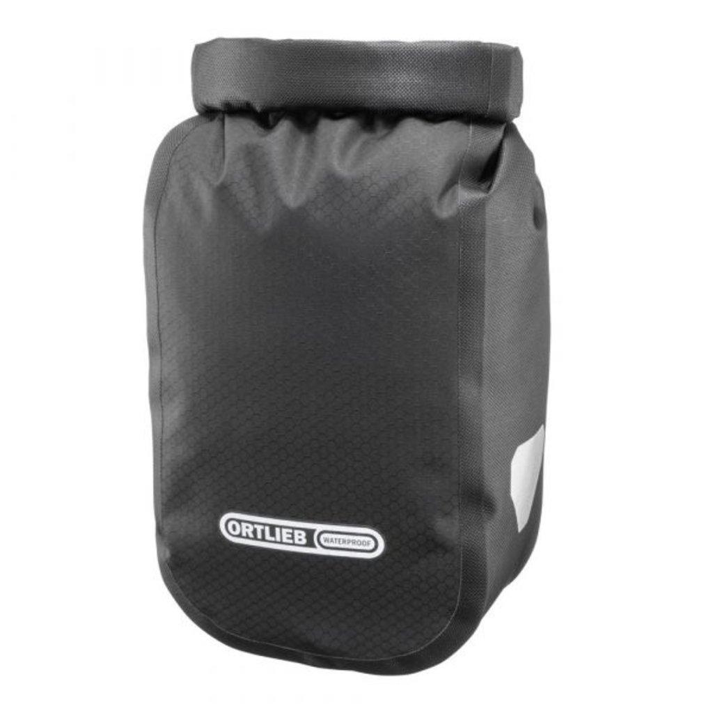 Ortlieb Ortlieb Fork Pack  Black 3.2 litres