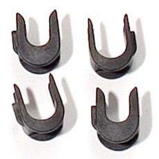 Ortlieb QL2 hooks with handle and inserts 8 and 11mm