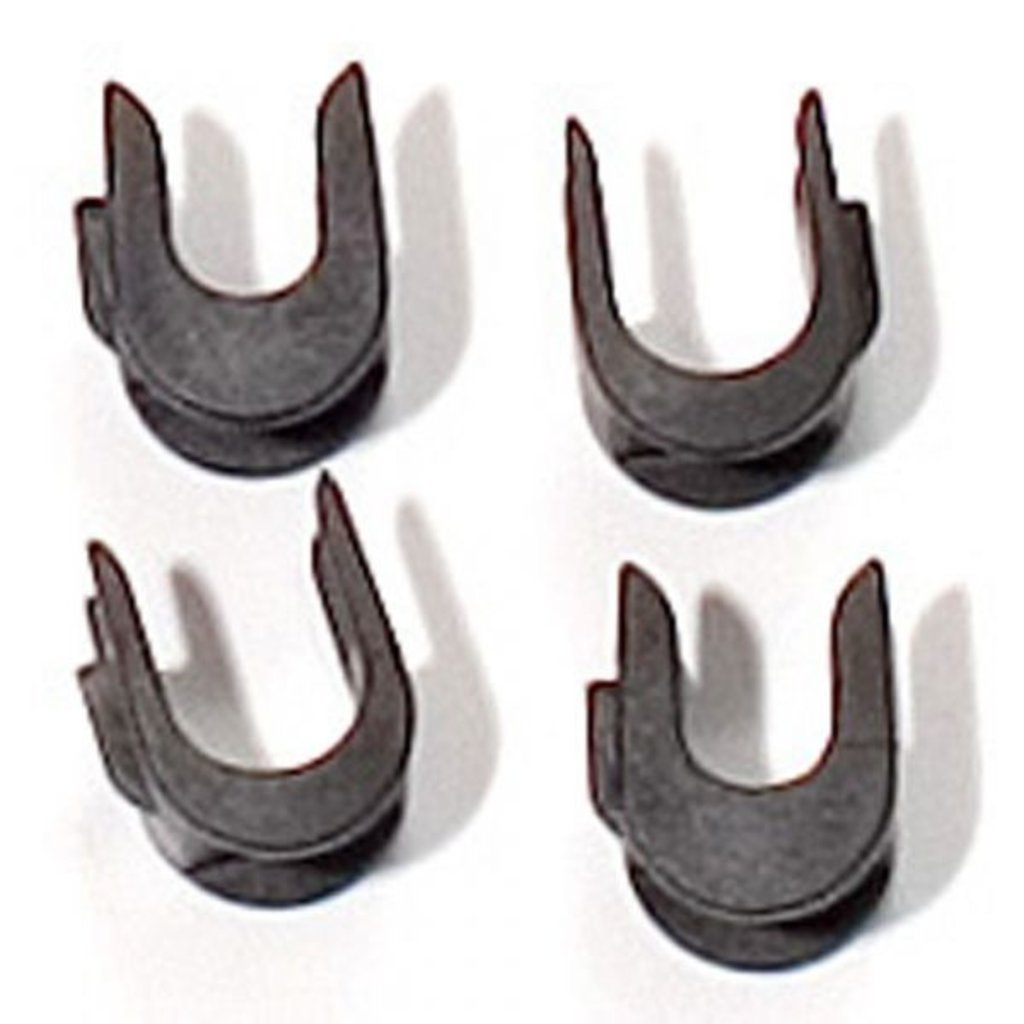 Ortlieb 2 QL1-hooks 16mm handle and inserts