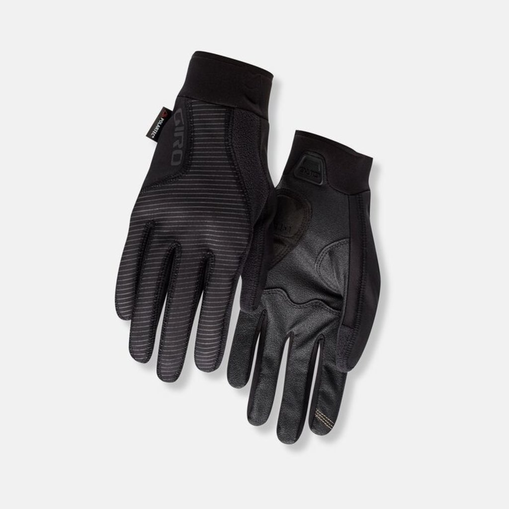 GIRO GIRO Blaze Winter Gloves 2.0 Small Black