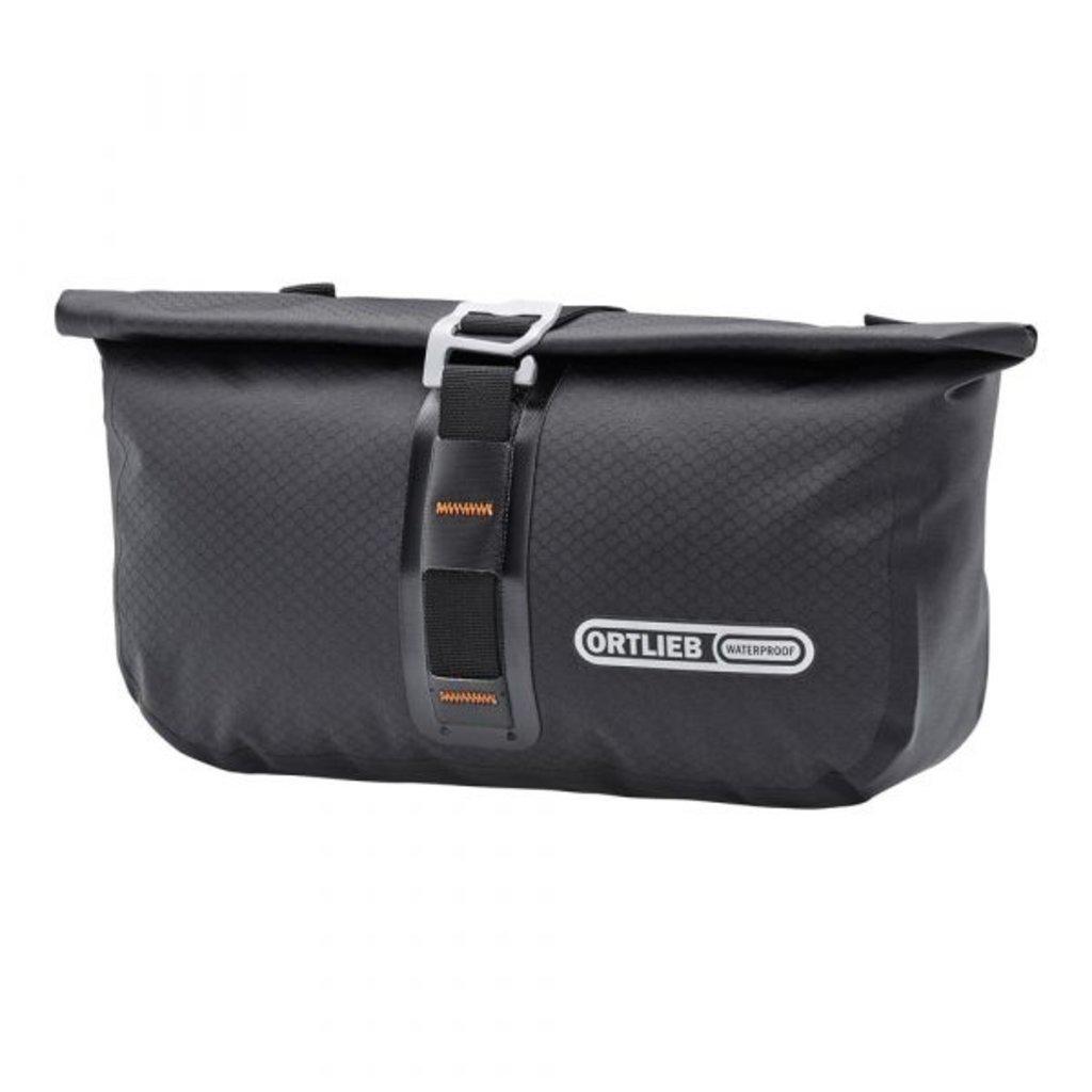 Ortlieb Ortlieb Bikepacking Accessory Pack black/dark grey