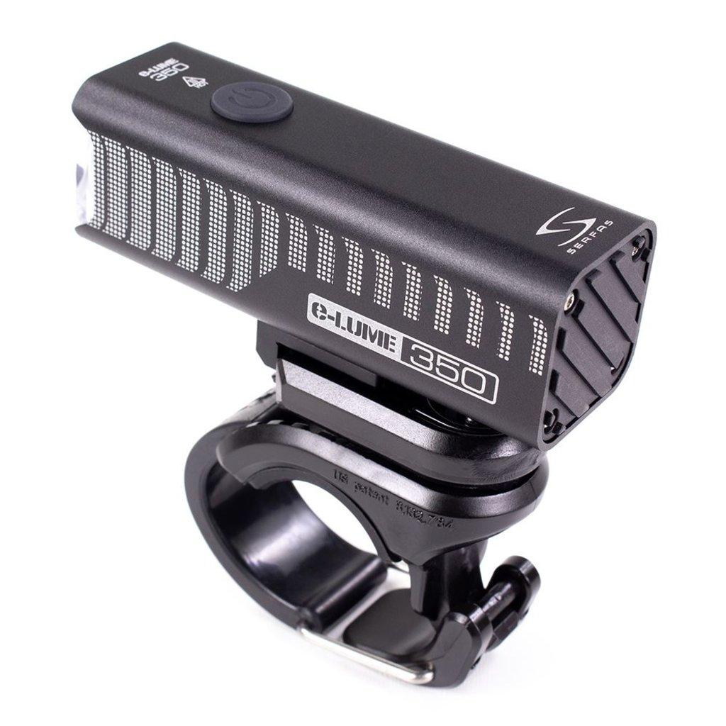 Serfas E-Lume 350 Front Light