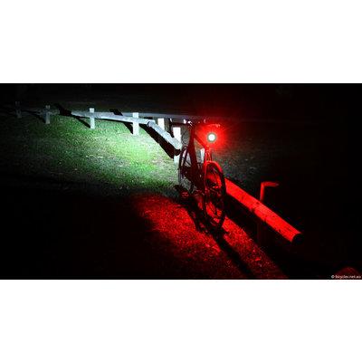 SeeMee 200 - Magicshine Rear Light USB (brake detection)