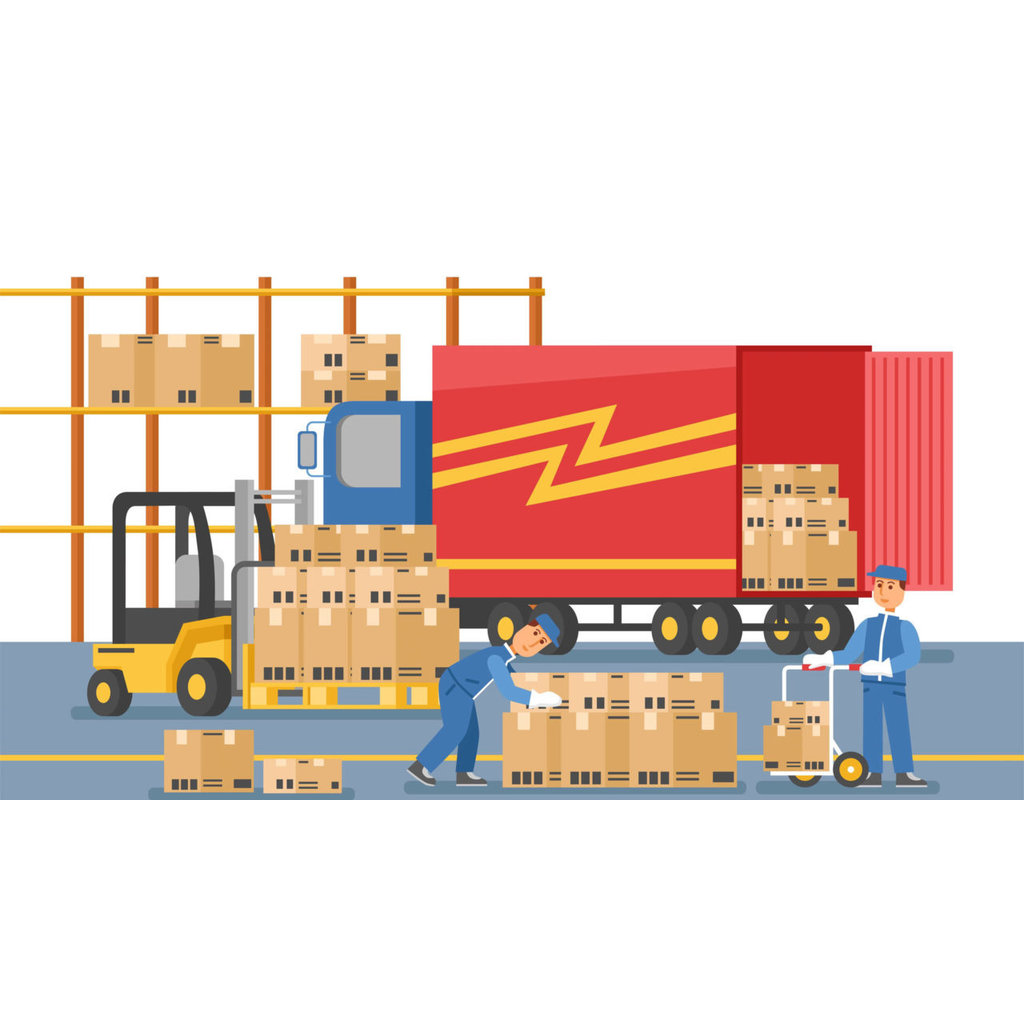 Custom freight charge