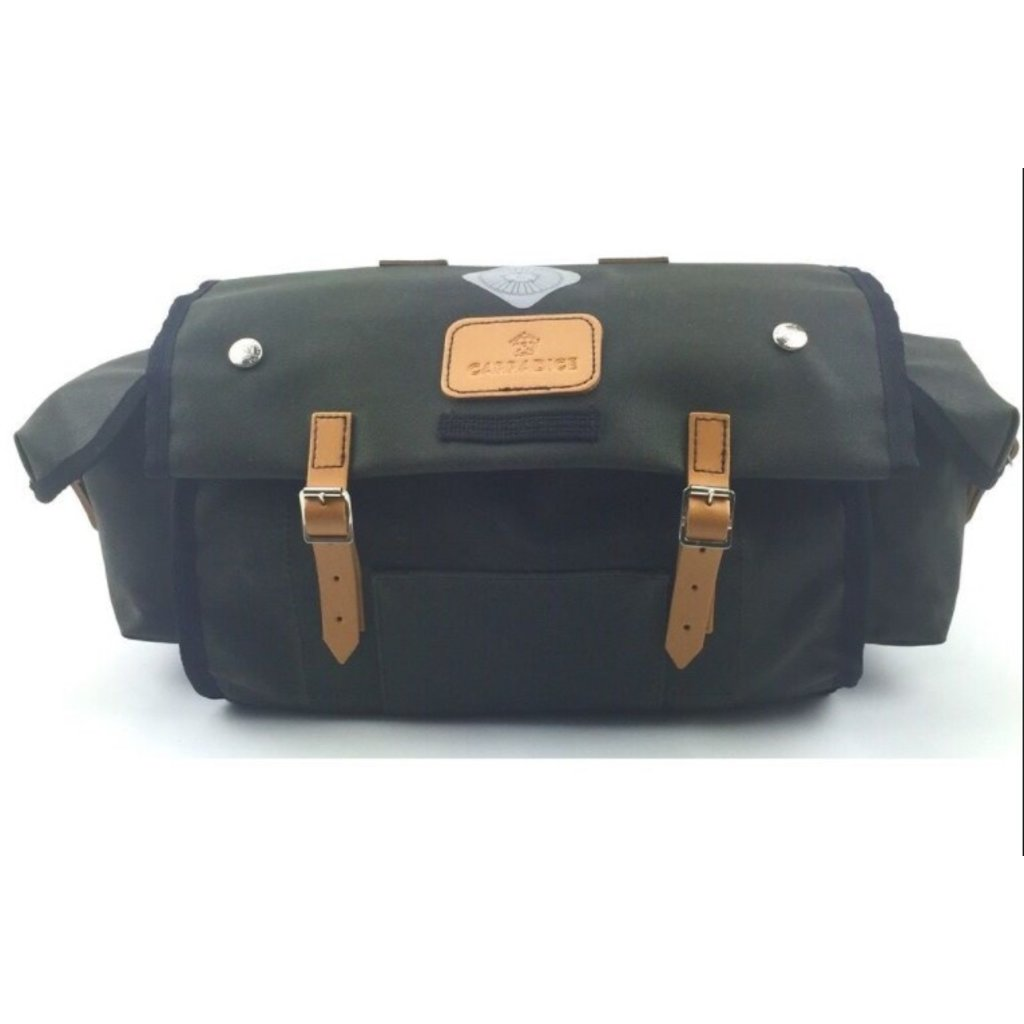 Carradice Carradice Originals Nelson Saddle Bag 15L Cotton