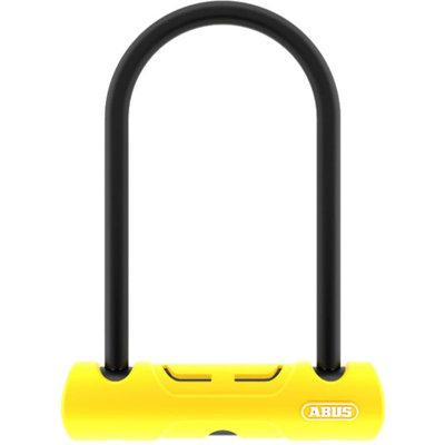 Abus Abus Ultra U-Lock 402 Yellow