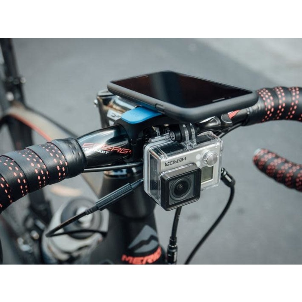 Quad Lock Quad Lock Camera/Light Adaptor for Out Front Mount