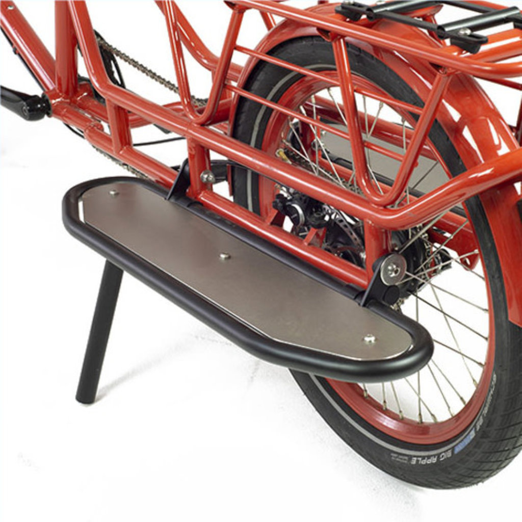 Bicicapace Bicicapace Justlong Running Boards