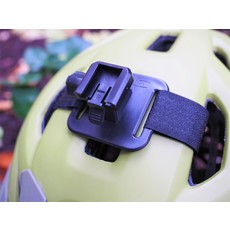 Serfas TSL Helmet Bracket