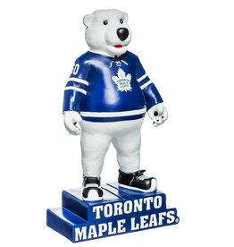 Team Sports America NHL Team Mascot Statue Toronto Maple Leafs