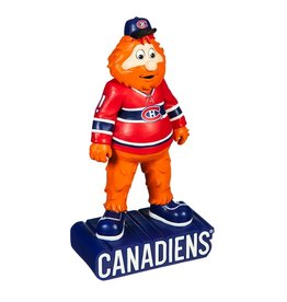 Team Sports America NHL Team Mascot Statue Montreal Canadiens