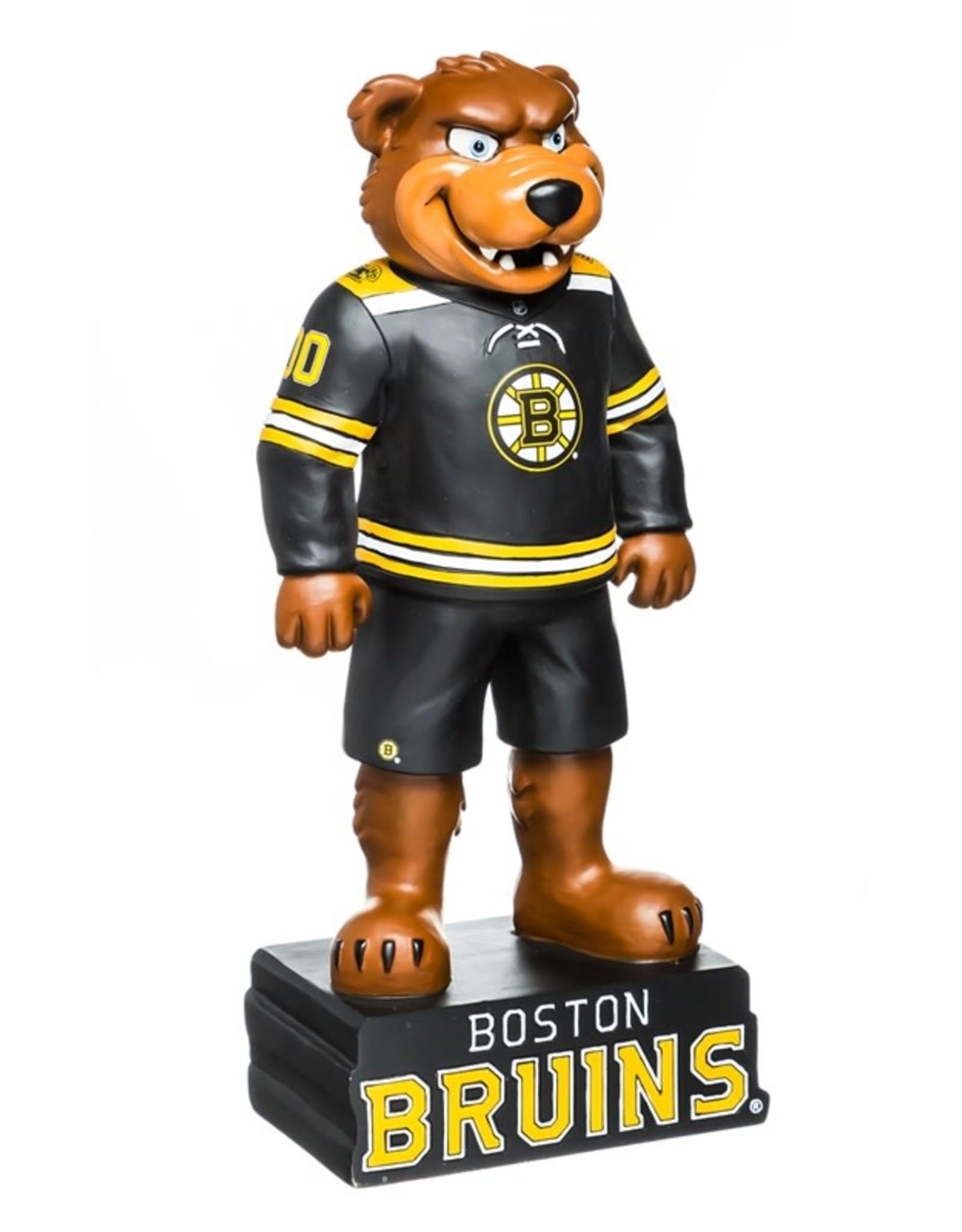 Team Sports America NHL Team Mascot Statue Boston Bruins
