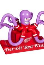 Team Sports America NHL Team Mascot Statue Detroit Red Wings