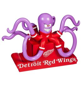 Team Sports Ameica NHL Team Mascot Statue Red Wings
