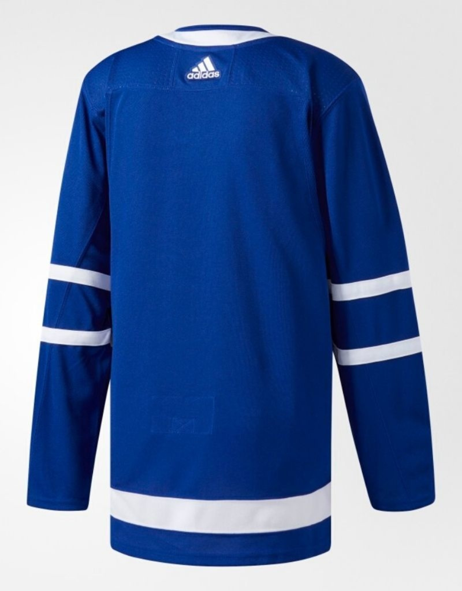 Adidas Adidas Adult Authentic Toronto Maple Leafs Jersey Blue