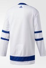 Adidas NHL Adidas Jersey Maple Leafs White