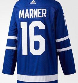 Adidas NHL Adidas Marner #16 Jersey Maple Leafs Blue