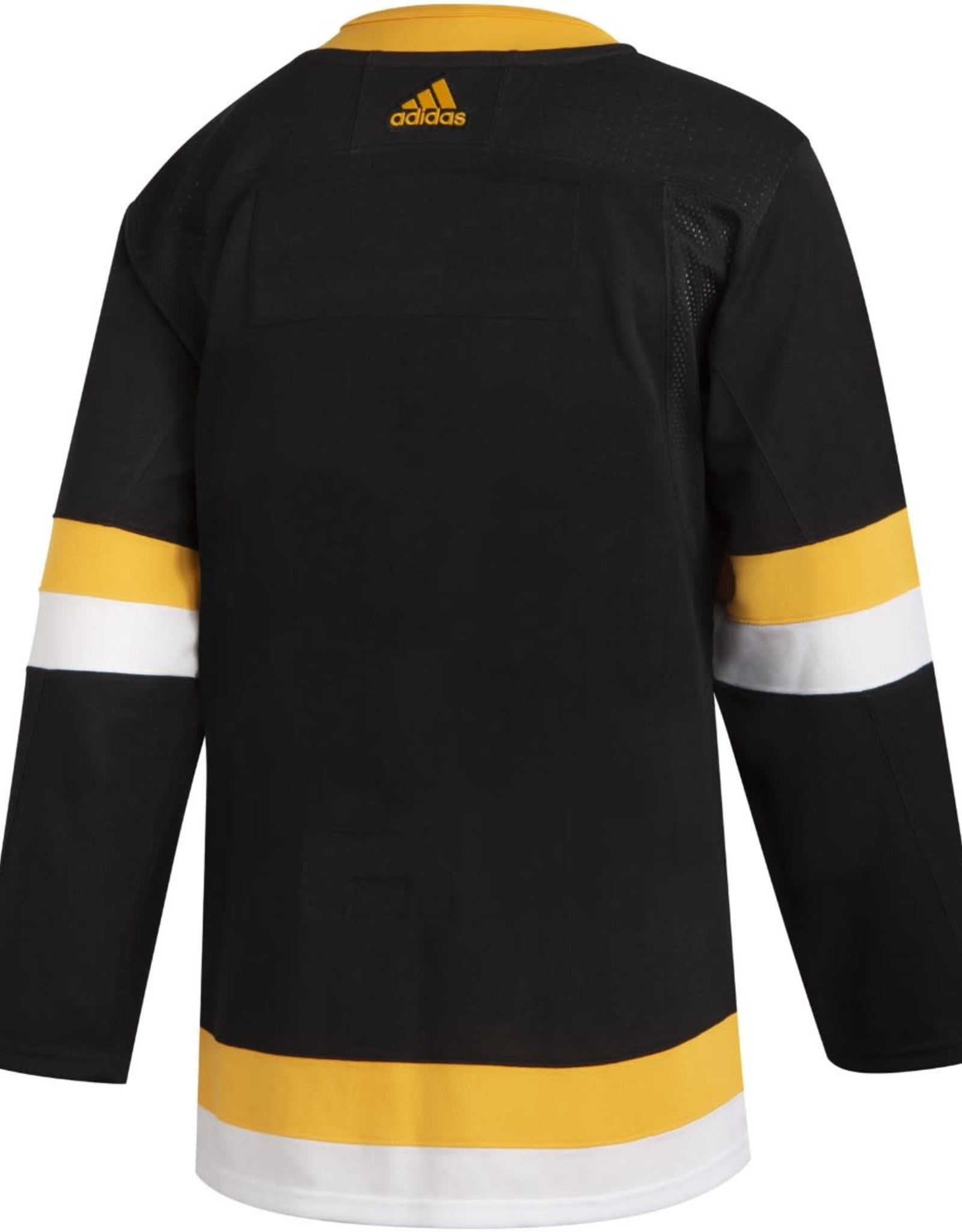 Adidas Adidas Adult Authentic Alternate Boston Bruins Jersey Black