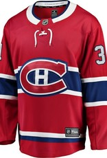 Fanatics NHL Fanatics Price #31 Jersey Canadiens